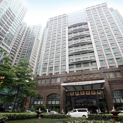 Grand International Hotel (Superior/ Room Only)