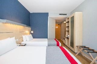 Holiday Inn Express Montmelo