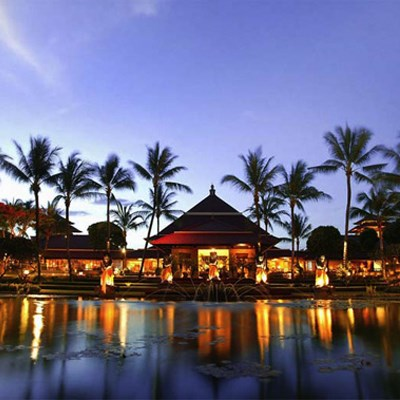InterContinental Bali Resort (Classic/ Asian & Middle East Market)