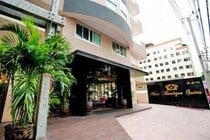 Mac Boutique Suites Sukhumvit Soi 7