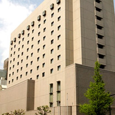 Courtyard Marriott Tokyo Ginza (Room Only)
