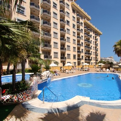 Mediterraneo Real (1-Bedroom Apartment/ Room Only)