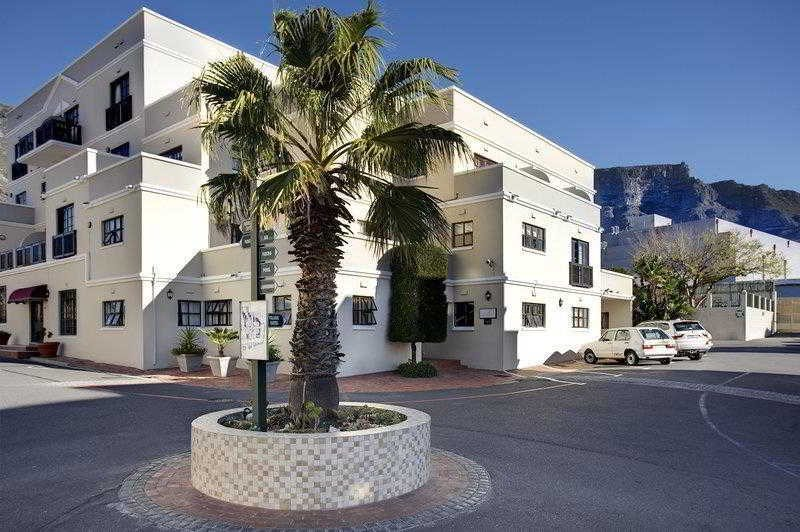 Best Western Cape Suites