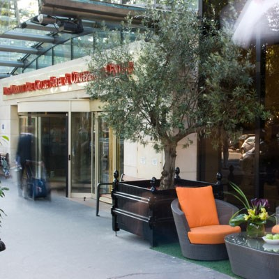 Paris Marriott Rive Gauche Hotel & Conference Center (Deluxe/ Non-Refundable)