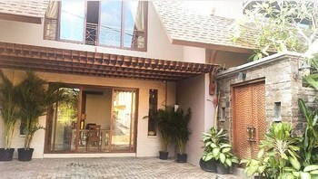 Puri Sabina Bed & Breakfast