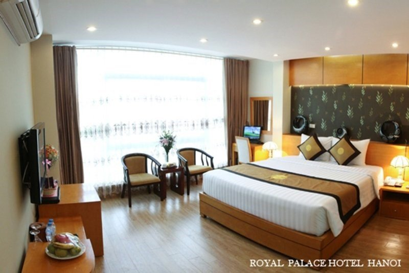 Royal Palace Hotel Hanoi