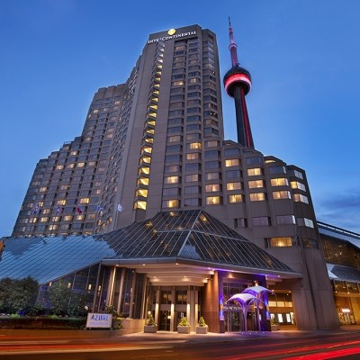 InterContinental Toronto Centre (Superior/ Room Only)
