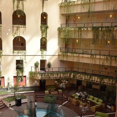 Royal Tulip Grand Hotel Yerevan (Non-Refundable)