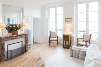 Furnished Apartments - Le Marais