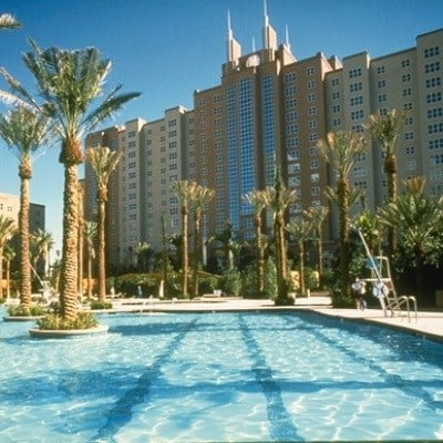 Hilton Grand Vacations Suites on the Las Vegas Strip (Studio/ Room Only)