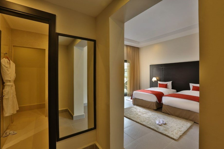 Kech Boutique Hotel & Spa