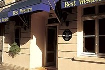 BEST WESTERN Quartier Latin Pantheon