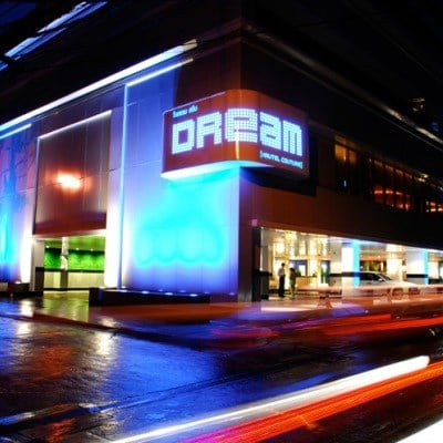 Dream Hotel Bangkok (Premier/ India & Middle East Market)