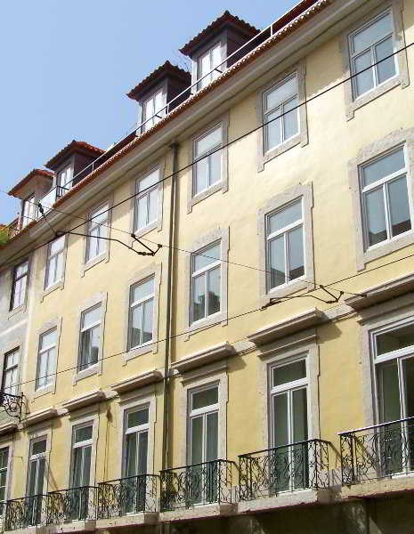 Lisbon Apartments Praca do Municipio