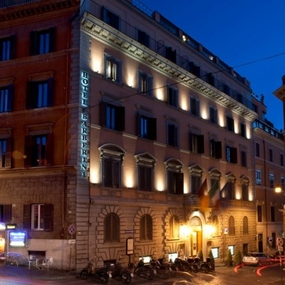 Barberini (Minimum 4 Nights)