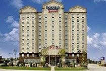 Fairfield Inn And Suites Toronto Airport