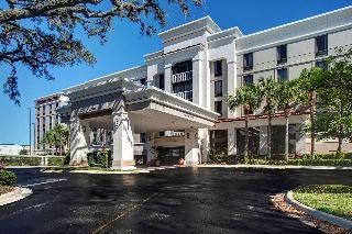 Hampton Inn & Suites Lake Mary At Colonial
