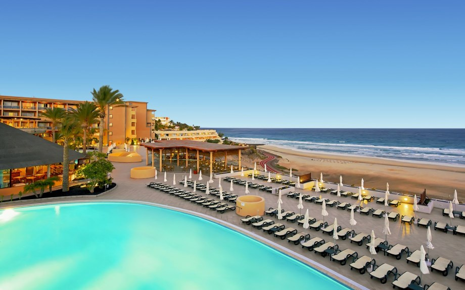 IBEROSTAR FUERTEVENTURA PALACE-ALL INCLUSIVE