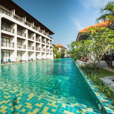 D Varee Mai Khao Beach (Deluxe Pool View/ Room Only)