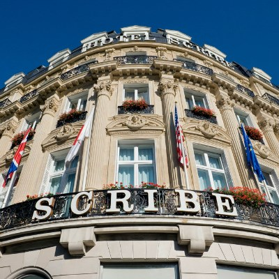 Hotel Scribe Paris (Luxury Club Sofitel)