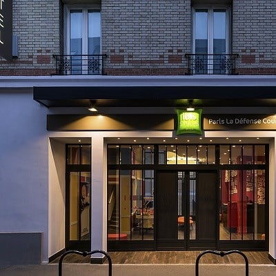 ibis Styles Paris La Defense Courbevoie