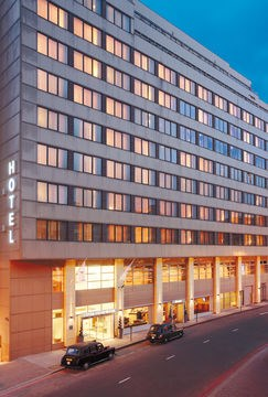 DoubleTree by Hilton Hotel London Victoria (Formerly Hesperia Victoria)