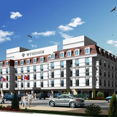 Wyndham Grand Istanbul Kalamis Marina Hotel (Deluxe/ Room Only)