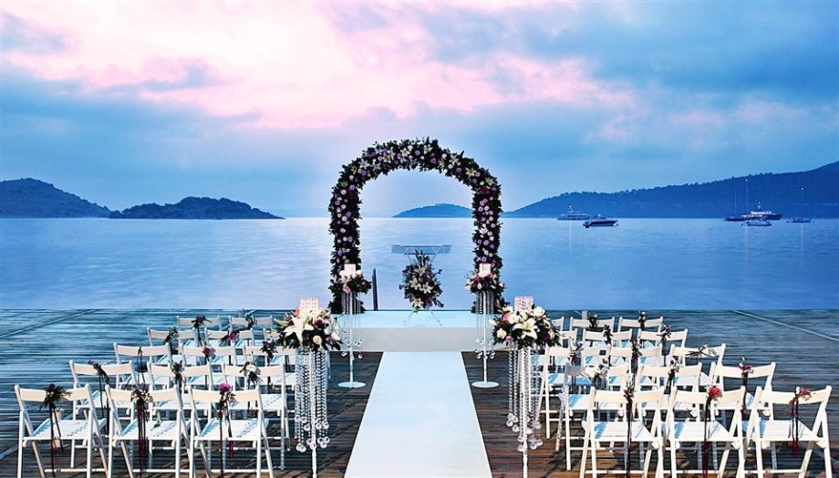 Divan Bodrum-wedding