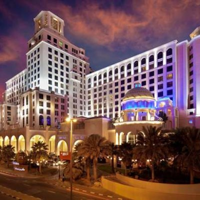 Kempinski Mall of the Emirates Dubai (Grand Deluxe/ Room Only)