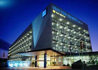 TRYP PORT CAMBRILS HTL