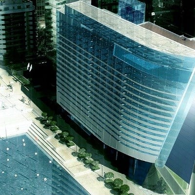 Melia Paris La Defense (The Level Room)