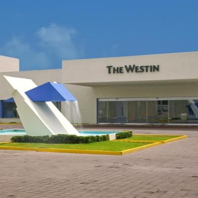 The Westin Resort & Spa Cancun (Deluxe Ocean View/ Room Only)