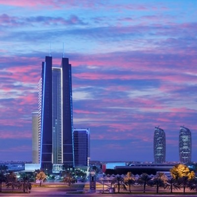 Dusit Thani Abu Dhabi (Deluxe/ Room Only)