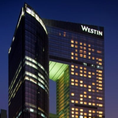 The Westin Guangzhou (Deluxe/ Room Only)