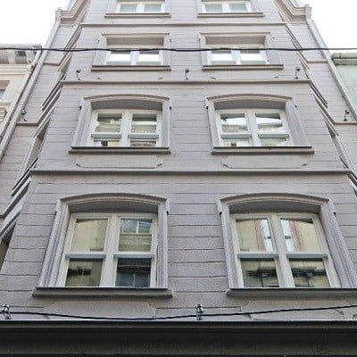 Galata Tower Suites By Mile Hotels (Penthouse Suite/ Room Only)