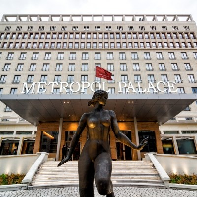 Metropol Palace, A Luxury Collection Hotel (Classic/ Non-Refundable)
