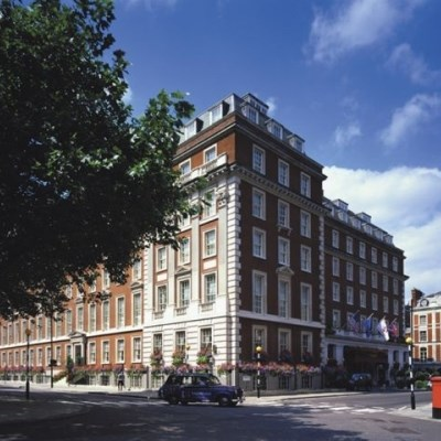 London Marriott Grosvenor Square (Deluxe)