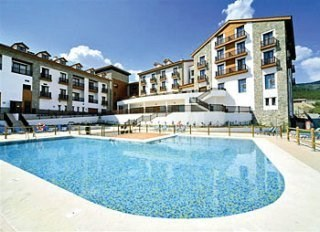 Barcelo Jaca Golf & Spa