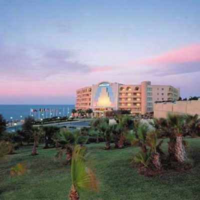 Radisson Blu Bay Point Resort (Deluxe Sea View)