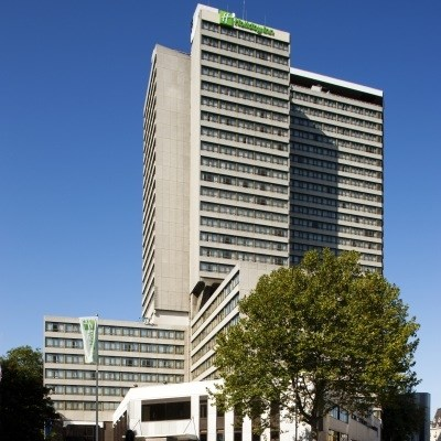 Holiday Inn London Kensington Forum (Executive)