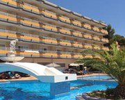 Sunna Park Hotel and Apartments