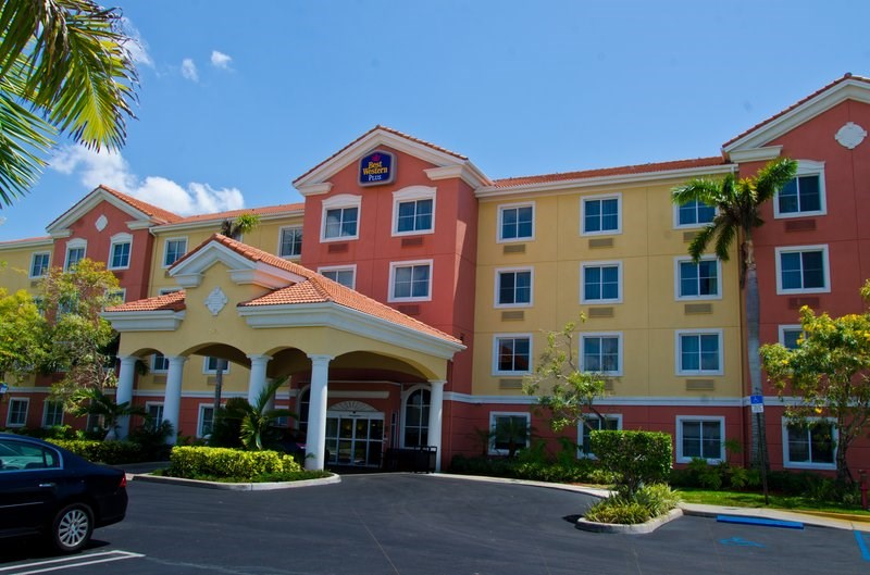 Best Western Plus Miami Airport West Hotel