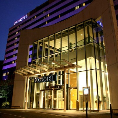 Novotel London West (Superior/ Far East Market)