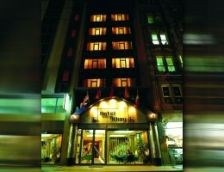 ILKAY HOTEL - SIRKECI GROUP