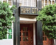 Happy City Cairo