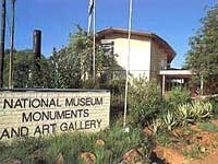 National Museum and Art Gallery