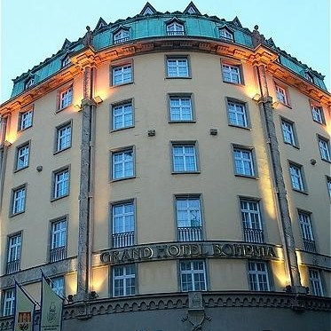 Grand Hotel Bohemia (Superior/ Early Bird Special)
