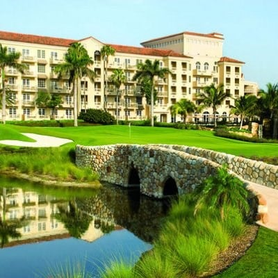 Turnberry Isle Miami (Deluxe Golf View/ Room Only)