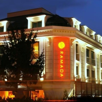 Ramada Istanbul Asia (Deluxe/ Room Only/ Non-Refundable)