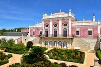 POUSADA PALACIO DE ESTOI - MONUMENT HOTEL AND A SMALL LUXURY HOTELS OF THE WORLD
